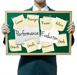 Role Of Hr In Performance Appraisals