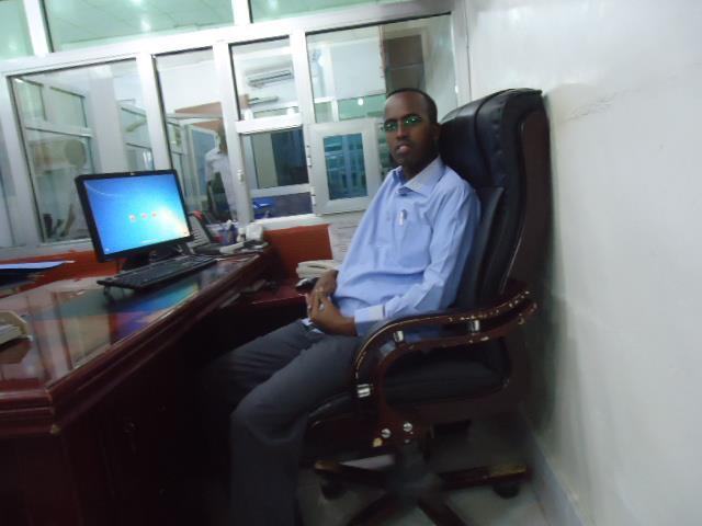 Picture of Abdifatah Jama