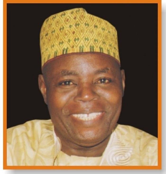 Picture of Dr. Bala Sambo