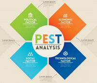 Course Pest Analysis