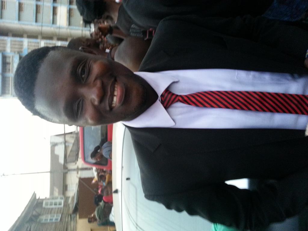 Picture of Sahr  Yambasu