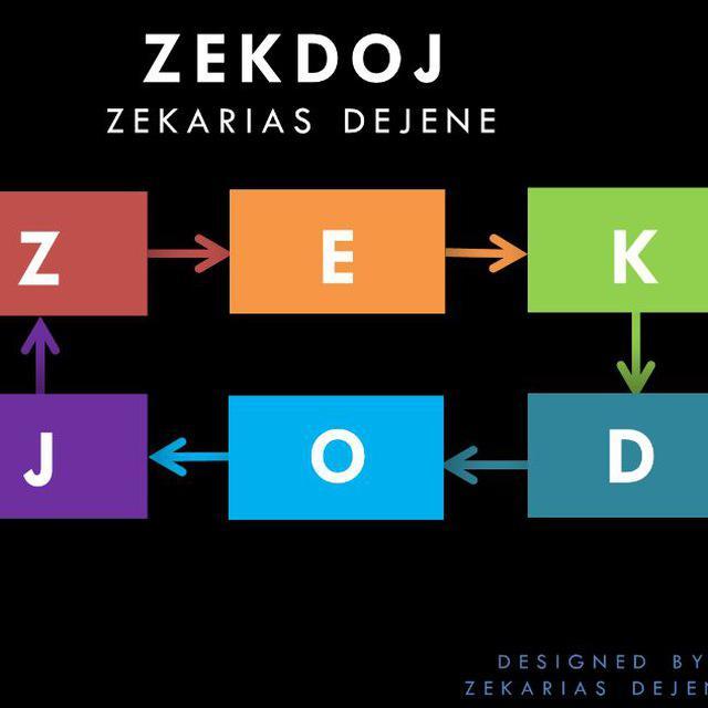 Picture of Zekarias Dejene