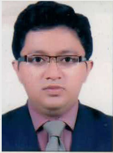 Picture of Muhammad Anisul Islam