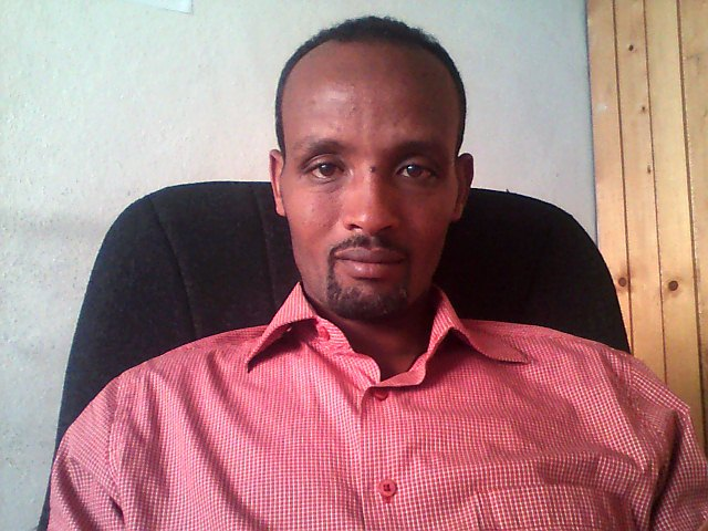 Picture of Asseged Habtemariam